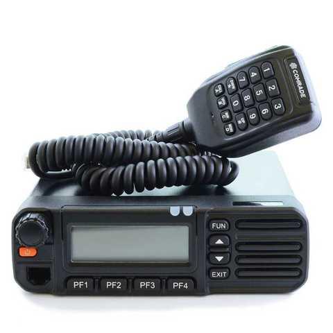 Автомобильная рация Comrade R-90 UHF