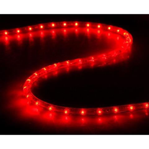 50 метров красного светодиодного дюралайта шланга цена