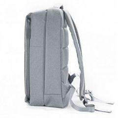 Рюкзак Xiaomi Urban Life Style Backpack Light Grey (светло-серый)