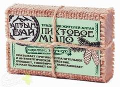 Картинка Мыло ручной работы ПИХТОВОЕ