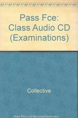 Pass FCE NEd Int Cl CD (Engl)