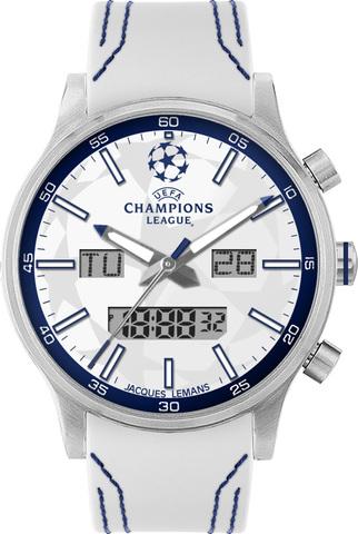 Купить Наручные часы Jacques Lemans U-40B по доступной цене