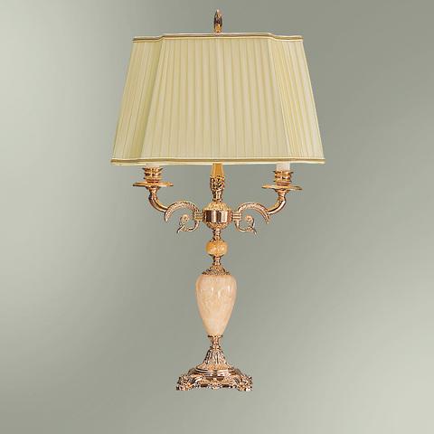 Настольная лампа 42-12.50/2922Ф/2