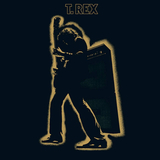 T. Rex / Electric Warrior (CD)