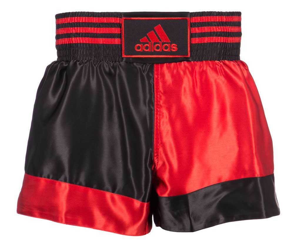 Форма ШОРТЫ ДЛЯ КИКБОКСИНГА KICK BOXING SHORT SATIN shorty_dlya_kikboksinga_kick_boxing_short_satin_cherno_krasnye.jpg