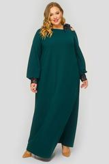Платье в пол 1823202
