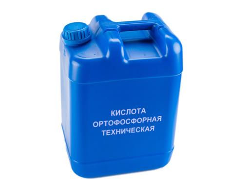 Кислота ортофосфорная техническая H3PO4