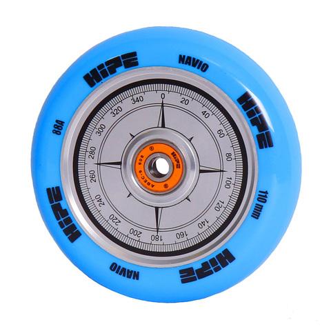 купить колесо для трюкового самоката HIPE, Limit, Fox Pro, TT, Razor