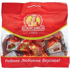 Конфеты Славянка Маленькое чудо сливочное 206 г