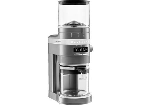 Кофемолка Kitchen Aid 5KCG8433EMS
