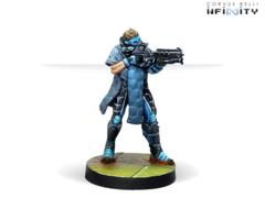 Zulu-cobra (вооружен Spitfire)