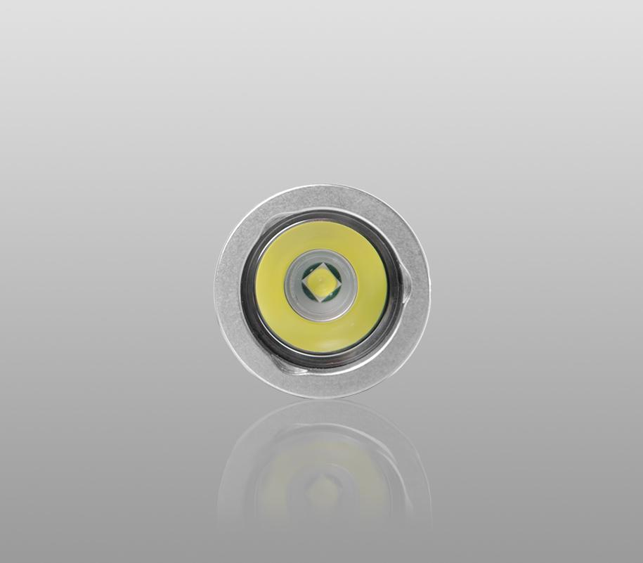 Фонарь на каждый день Armytek Prime A2 Pro (тёплый свет) - фото 9