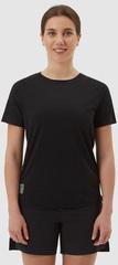 Элитная футболка Gri Старт 2.0 женская черная