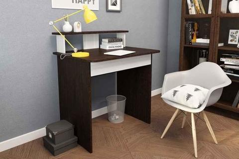Стол для ноутбука БТС венге, лоредо