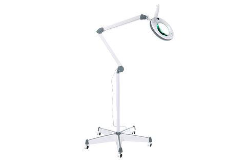 Лампа-лупа ЛЛ-5 на штативе