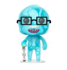 Фигурка Funko POP! Vinyl: Rick & Morty S6: Dr. Xenon Bloom