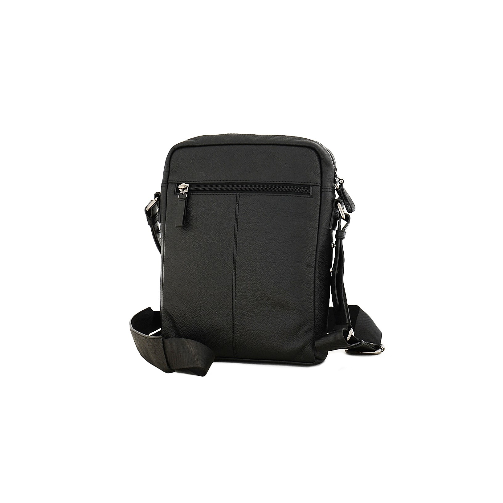 C800037 BLACK Сумка плечевая MP