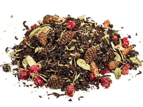 Чай Байкальский, фото