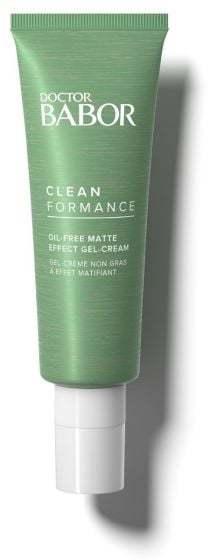 Крем для лица Babor Clean Formance Oil-Free Matte Effect Gel-Cream 50 мл