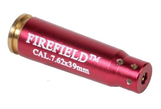 Лазерный патрон Firefield кал. 7,62х39