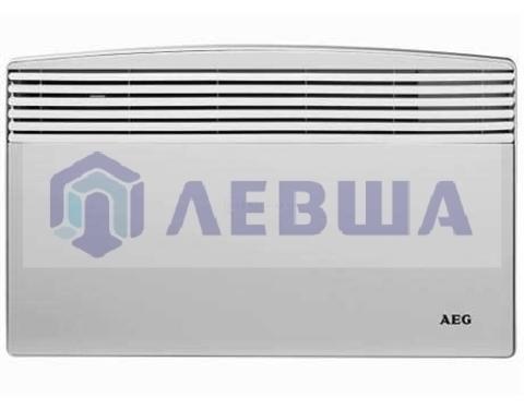 Настенный конвектор AEG WKL 2503 S