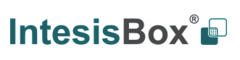 Intesis IBOX-KNX-LON-B