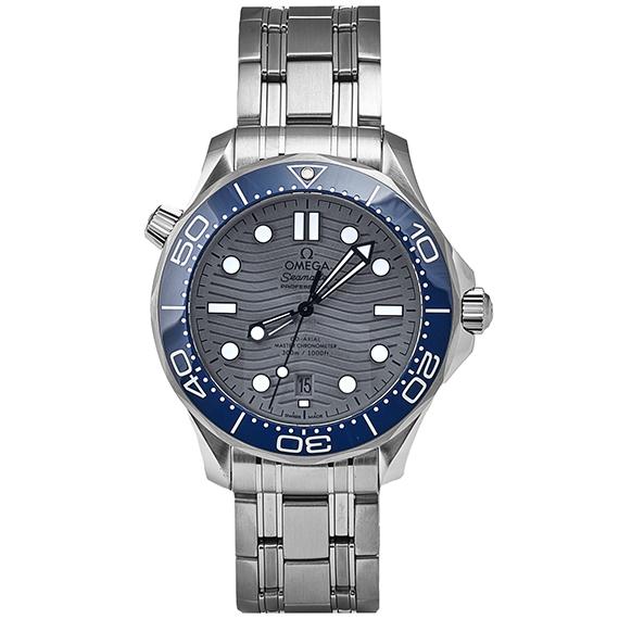 Часы наручные Omega 21030422006001
