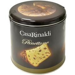 Кулич Классический Casa Rinaldi 908 г упакован вручную