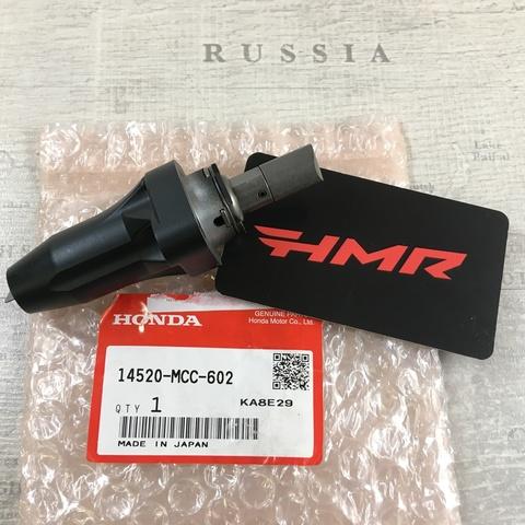 Натяжитель цепи ГРМ Honda CB1100 X11 X-Eleven SC42 14520-MCC-602 аналог 14520-MCC-601