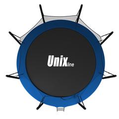 Батут UNIX line Classic 14ft (inside)