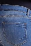 Джинсы для беременных (SUPER SKINNY) 09755 синий