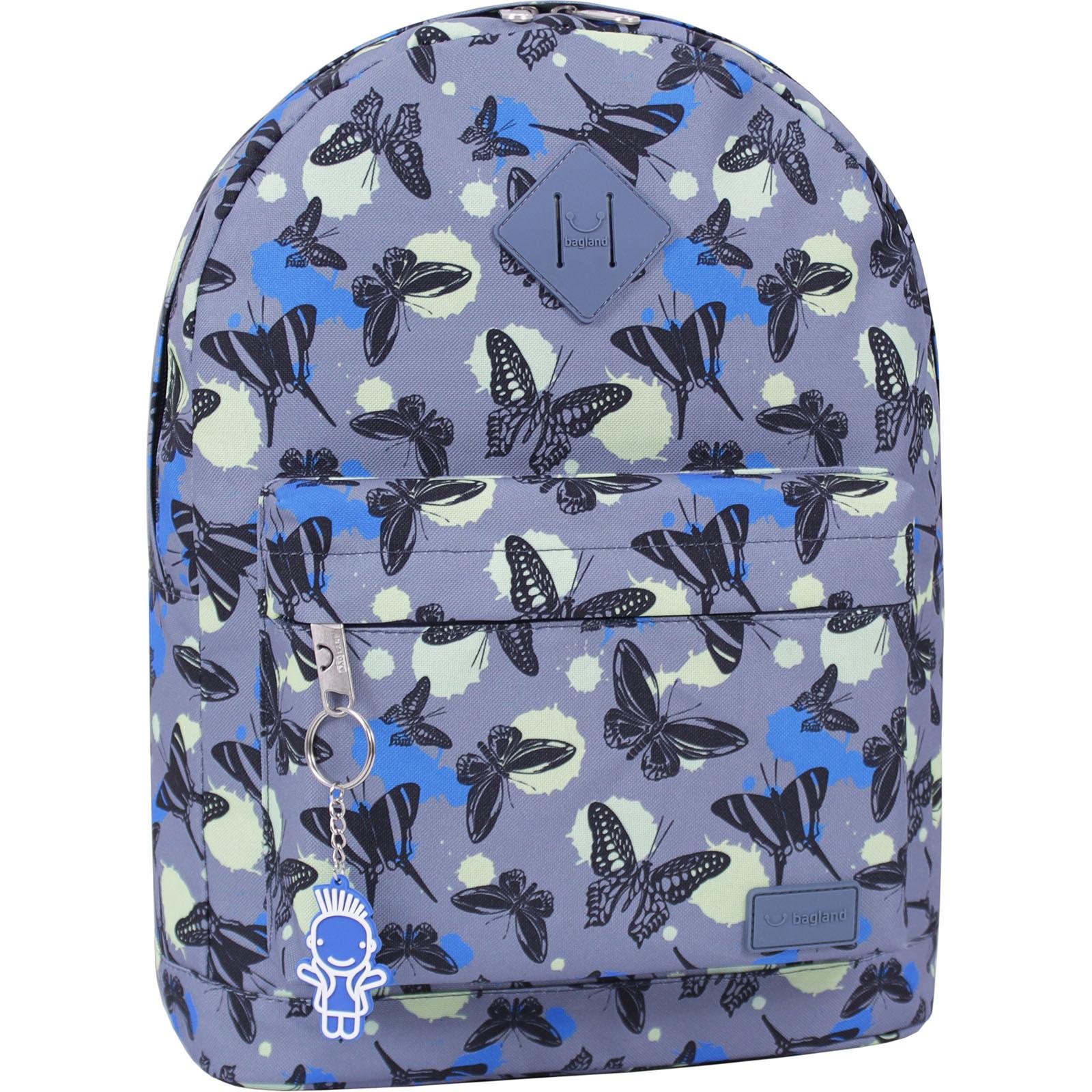Городские рюкзаки Рюкзак Bagland Молодежный 17 л. сублимация 486 (00533664) IMG_9348_суб.486_.JPG