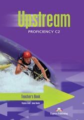 upstream proficiency teacher's book - книга для учителя