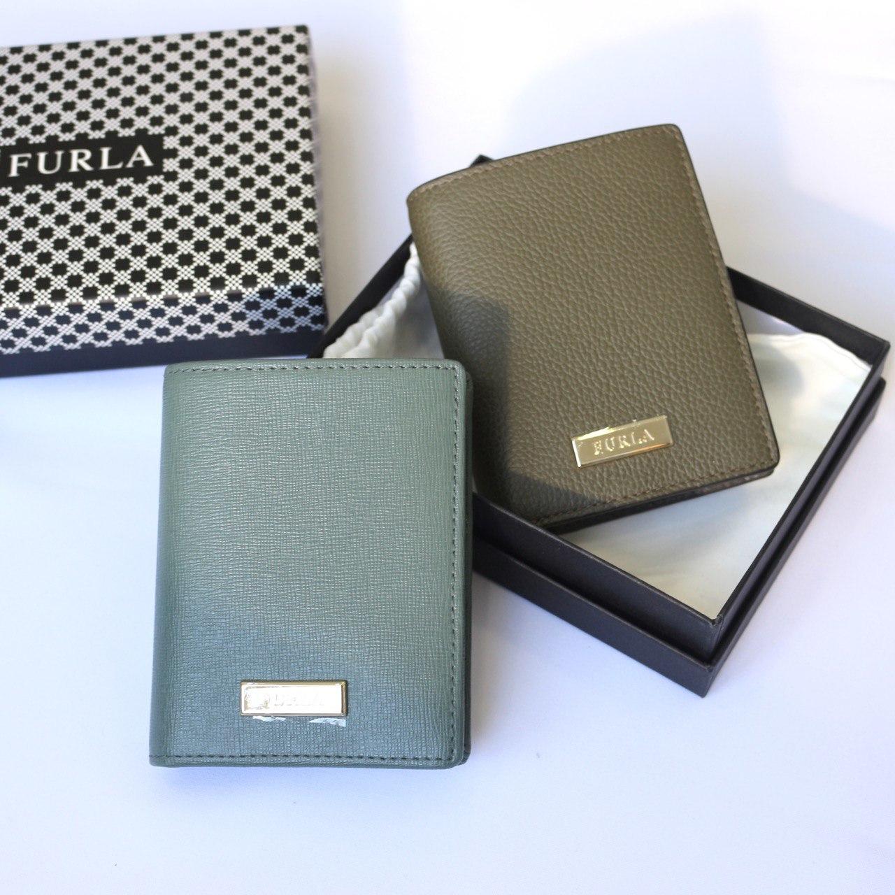 Кошелек FURLA B30 Classic кожаный женский маленький