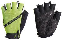 Перчатки велосипедные BBB HighComfort Neon Yellow