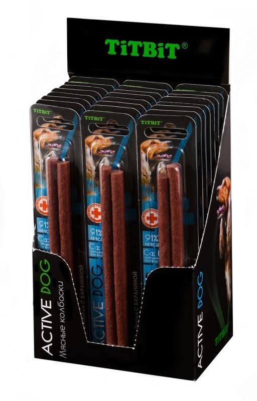 Лакомства Лакомство для собак TitBit Active Dog Колбаски мясные с бараниной 24 шт 4bb8c063-d198-4312-af80-512c91c8ed5a_fcd8361b-e78c-11e6-9eba-003048b82f39.resize1.jpeg