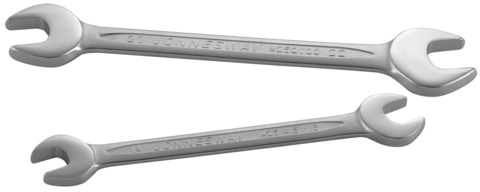 W250607 Ключ гаечный рожковый, 6х7 мм