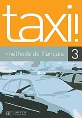 Taxi 3 Livre de l'eleve**