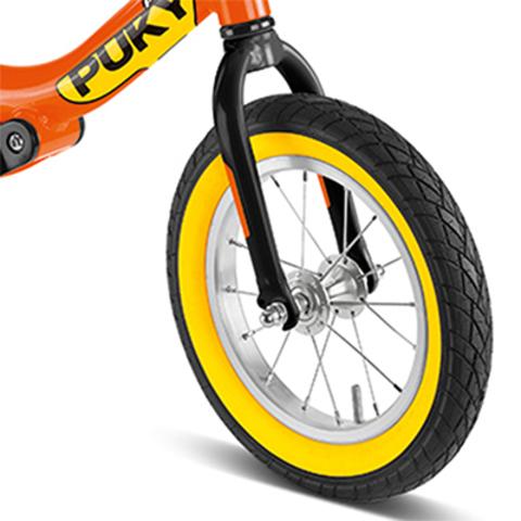 Беговел Puky LR Ride 4086 race orange оранжевый, 2.5+