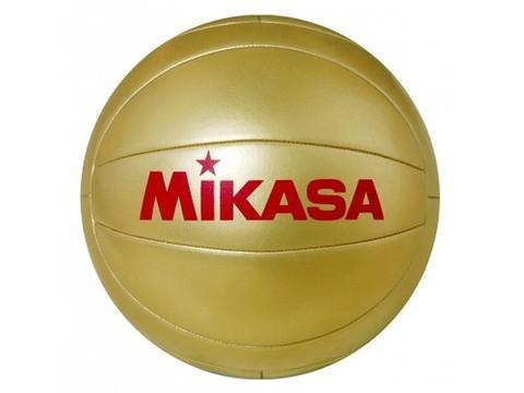 Мяч для автографов MIKASA: GOLD ВV 10