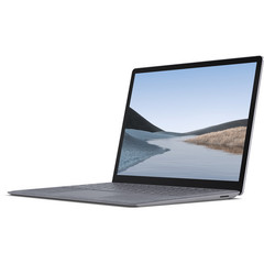 Ноутбук Microsoft Surface Laptop 3 13.5 (Intel Core i5 1035G7 3700 MHz/13.5