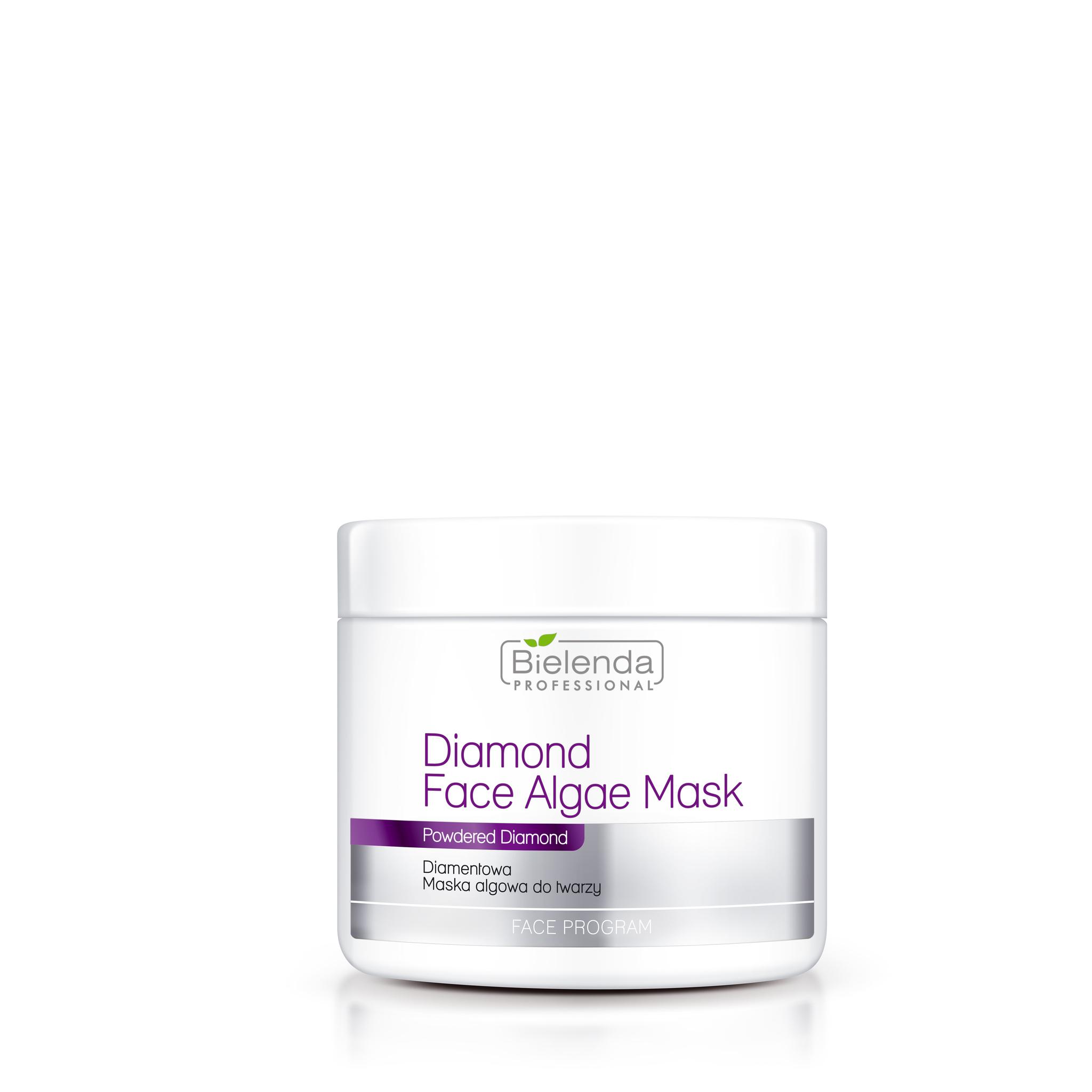 DIAMOND LIFTING Алмазная подтягивающая маска для лица - доп. упаковка