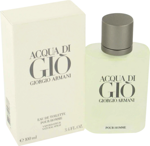 Calvin Klein Acqua di Gio men, 100 мл