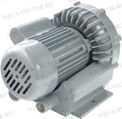 Вихревой компрессор (Воздуходувка) Hailea VB-2200GP (2000 л/мин)