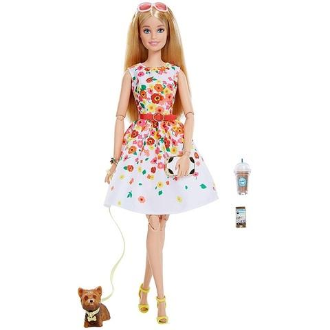 Барби The Look Луковка на прогулке в Парке