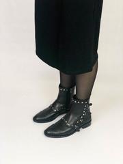 401152 Ботинки