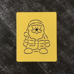 Дед Мороз №19