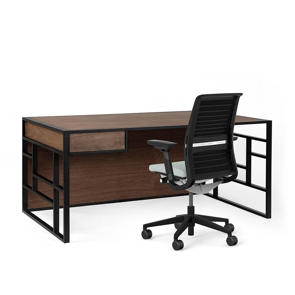 Рабочий стол Millenium black - вид 2