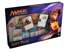 Подарочный набор Gift Pack 2017