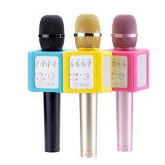 Беспроводной караоке-микрофон Micgeek Q9S+ (DSP) original